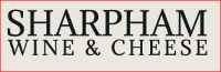 Sharpham wines and cheeses, Totnes